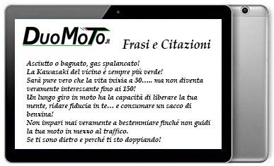 Raccolta Di Frasi Divertenti Da Moto Duomoto It