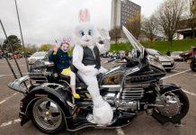 Pasqua in moto