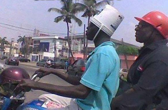 Nuovo modello di casco, la sicurezza prima di tutto
