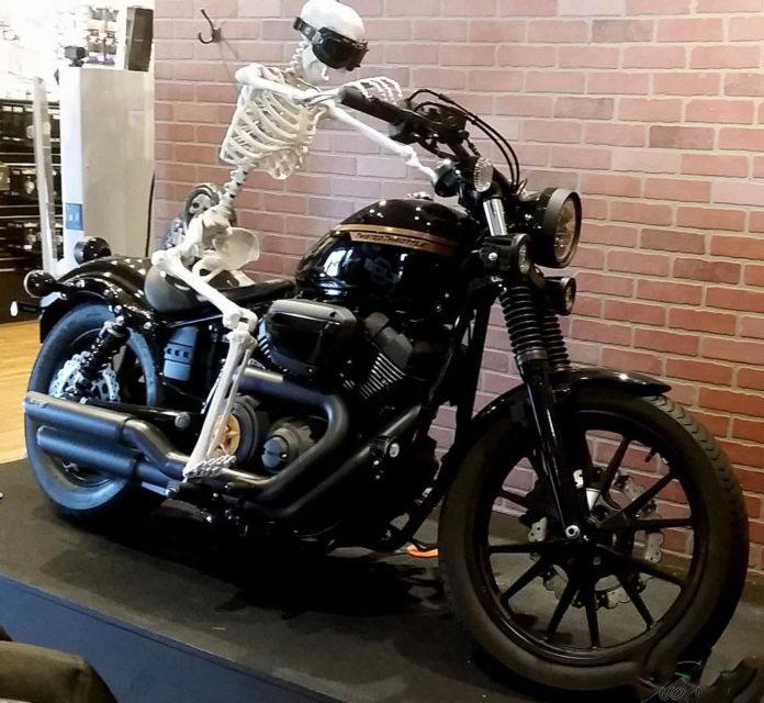 motociclista-anche-un-poliziotto