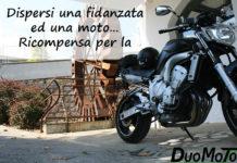 Frasi Divertenti - Ricompensa per la moto