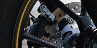 tipologia di freni per moto