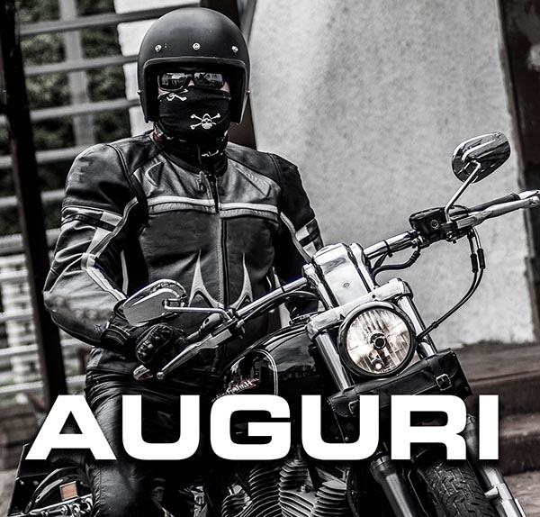Auguri motociclista