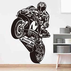 adesivo murale