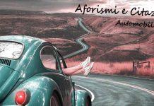 frasi e citazioni automobilismo