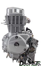 motore monocilindro