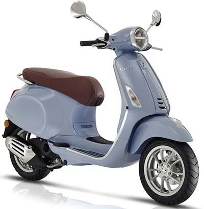 Vespa Primavera 50cc